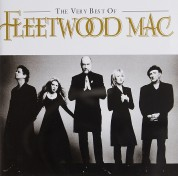 Fleetwood Mac: The Very Best Of (2009 Version) - CD