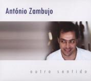 Antonio Zambujo: Outro Sentido - CD
