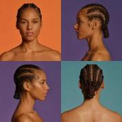 Alicia Keys: Alicia - CD