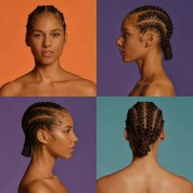 Alicia Keys: Alicia - CD