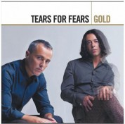 Tears For Fears: Gold - CD