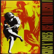 Guns N' Roses: Use Your illusion I - CD