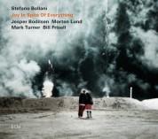 Stefano Bollani: Joy In Spite Of Everything - CD
