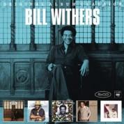Bill Withers: Original Album Classics - CD