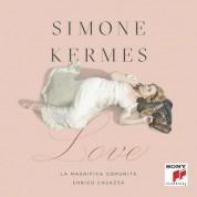 Simone Kermes: Love - CD