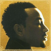 John Legend: Get Lifted - CD