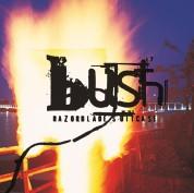 Bush: Razorblade Suitcase - Plak