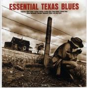 Çeşitli Sanatçılar: Essential Texas Blues - Plak