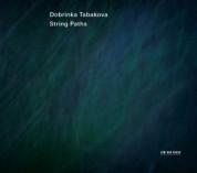 Dobrinka Tabakova: String Paths - CD