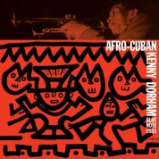 Kenny Dorham: Afro-Cuban - Plak