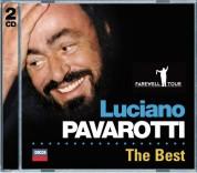 Luciano Pavarotti - Arias - CD