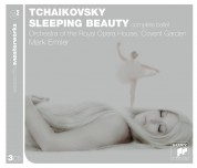 Royal Opera House Orchestra at Covent Garden, Mark Ermler: Tchaikovsky: Sleeping Beauty - CD