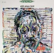Sonny Stitt: Stitt Plays Bird - Plak