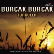Çeşitli Sanatçılar: Burçak Burçak Türküler - CD