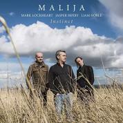Malija: Instinct - CD
