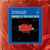 Wes Montgomery: Smokin' At The Half Note - CD