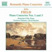 Field: Piano Concertos Nos. 1 and 3 - CD