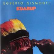 Egberto Gismonti: Kuarup - CD
