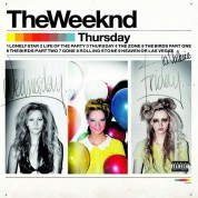 The Weeknd: Thursday - Plak