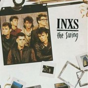 Inxs: The Swing - Plak