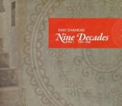 Ravi Shankar: Nine Decades Vol. 1: 1967 - 1968 - CD