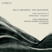 Tabea Zimmermann, Swedish Chamber Orchestra, Ola Rudner: Beamish: Viyola Concerto - CD