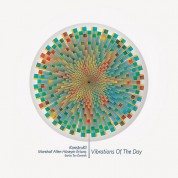 Konstrukt, Marshall Allen, Hüseyin Ertunç: Vibrations Of The Day - CD
