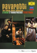 Italian Opera Collection - DVD