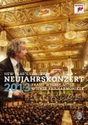 Franz Welser-Möst, Wiener Philharmoniker: 2013 New Year's Concert - DVD