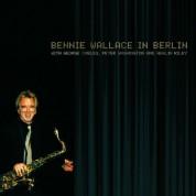Bennie Wallace In Berlin - CD