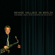 Bennie Wallace In Berlin - CD