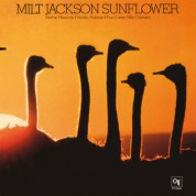Milt Jackson: Sunflower - Plak