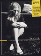 Diana Krall: Live In Montreal Jazz Festival - DVD