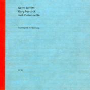 Keith Jarrett Trio: Standards In Norway - CD
