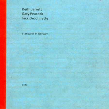 Keith Jarrett Trio: Standards In Norway - CD