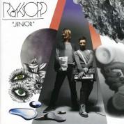 Röyksopp: Junior - CD