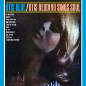 Otis Redding: Otis Blue / Otis Redding Sings Soul - Plak