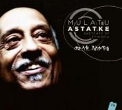 Mulatu Astatke, Step Ahead: Sketches of Ethiopia - CD