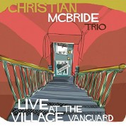 Christian McBride: Live At The Village Vanguard 2014 - Plak