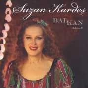 Suzan Kardeş: Bekriya III - Bal ve Kan - CD