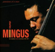 Charles Mingus: The Complete Atlantic Recordings 1956-1961 - CD