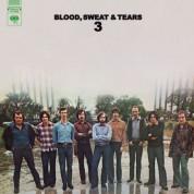 Blood, Sweat & Tears - 3 - Plak