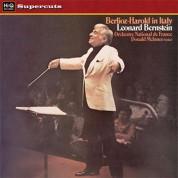 Leonard Bernstein, Orchestre National de France: Berlioz: Harold in Italy - Plak