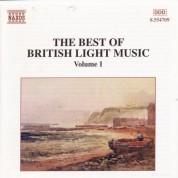 Best of British Light Music, Vol.  1 - CD