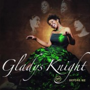 Gladys Knight: Before Me - CD