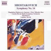 Shostakovich: Symphony No. 14 - CD