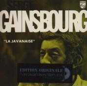 Serge Gainsbourg: La Javanaise - Plak