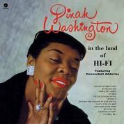 Dinah Washington: In The Land Of Hi-Fi - Plak