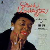 Dinah Washington: In The Land Of Hi-Fi - Plak