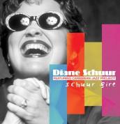 Diane Schuur: Schuur Fire (feat. Caribbean Jazz Project) - CD